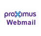 proximus webMail